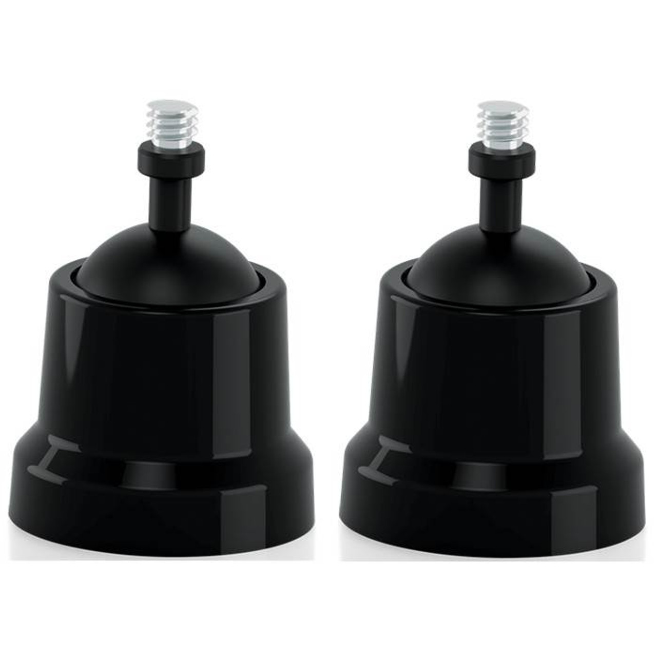 Image for Arlo Pro VMA4000B Outdoor mount (Pack of two) - Black CX Computer Superstore