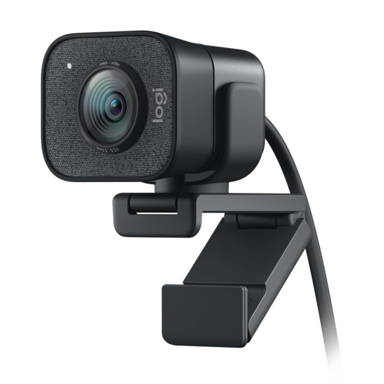 Image for Logitech StreamCam Full HD USB-C Webcam - Graphite CX Computer Superstore