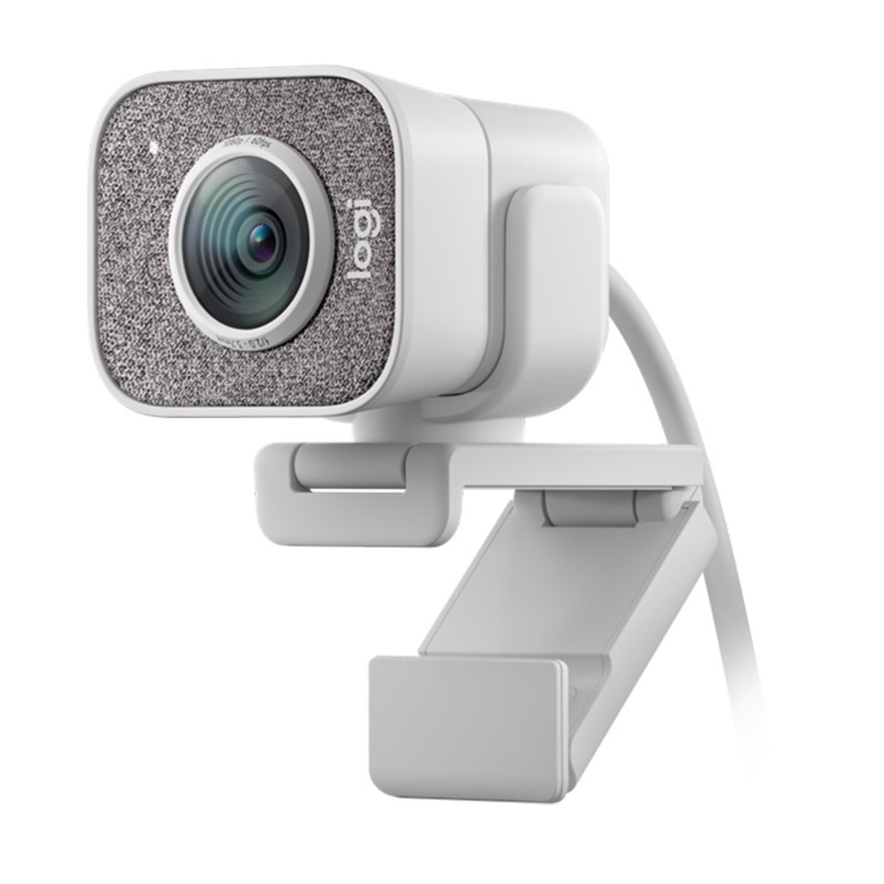 Image for Logitech StreamCam Full HD USB-C Webcam - Off-White CX Computer Superstore