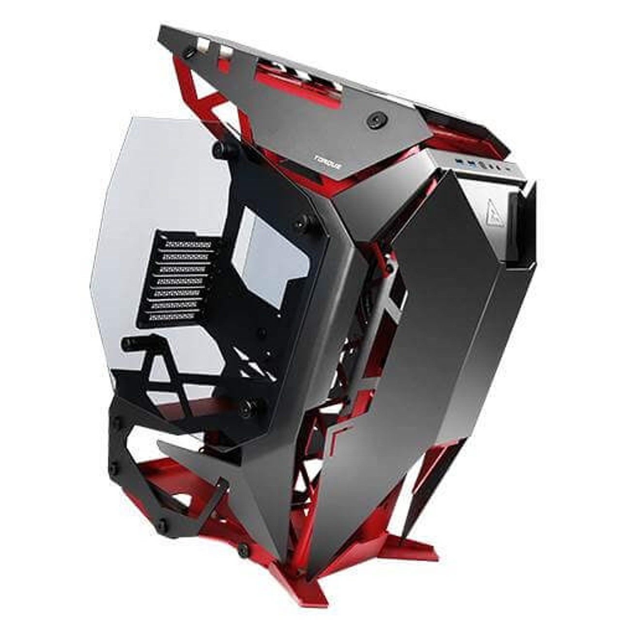 Image for Antec Torque Tempered Glass Open-Air Mid-Tower ATX Case CX Computer Superstore
