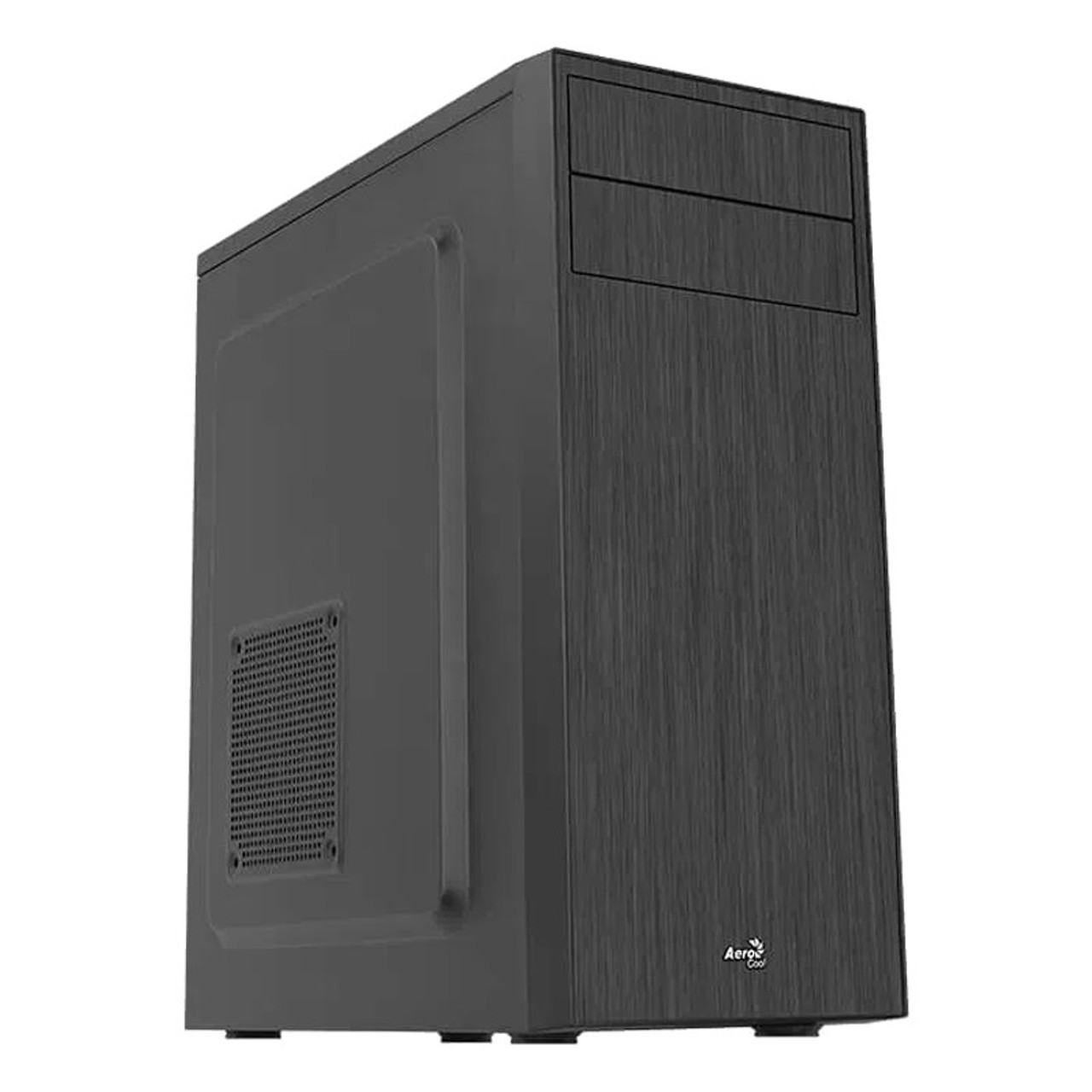 Image for Aerocool CS-1103 Mid-Tower ATX Case - Black CX Computer Superstore