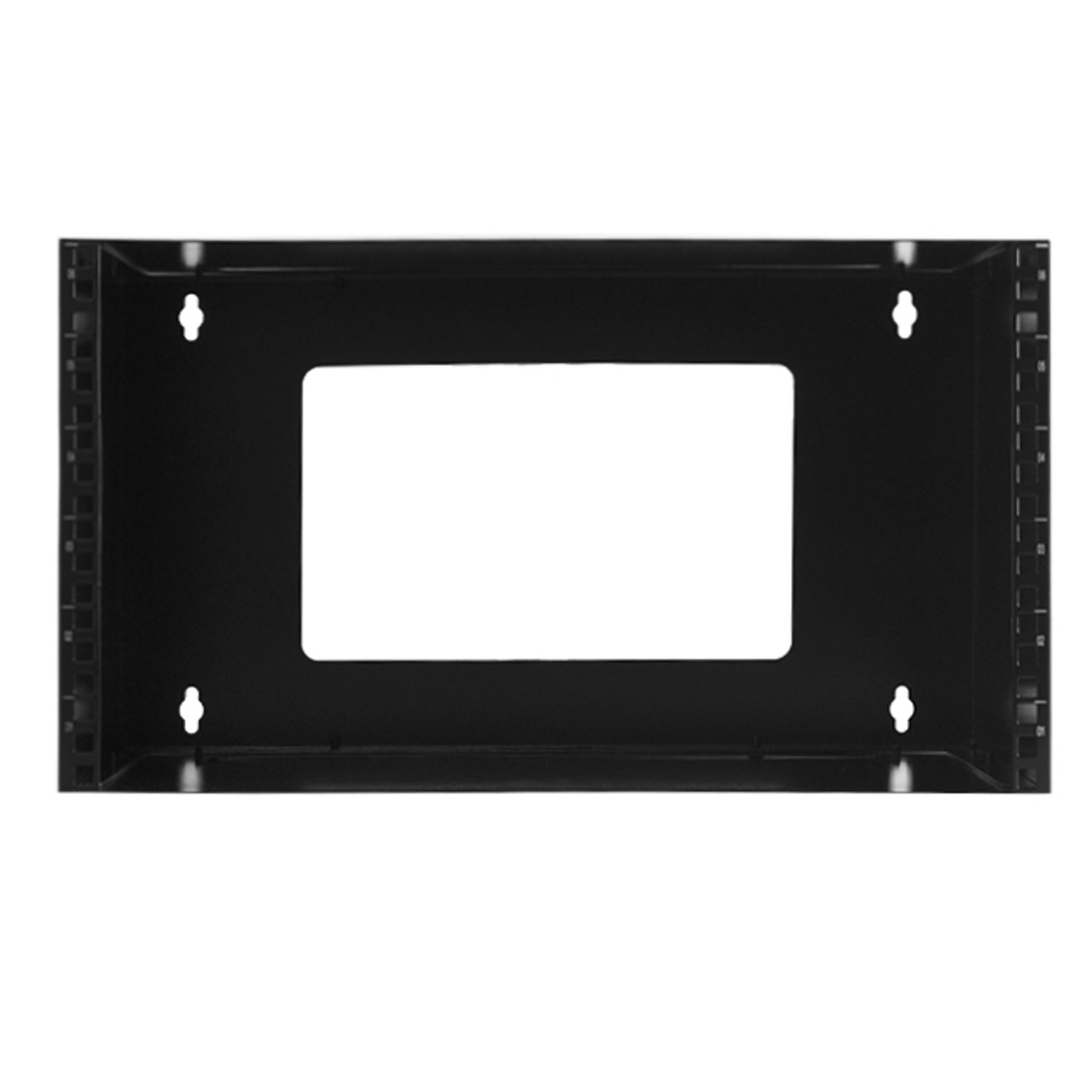 Image for 4Cabling 6RU 300mm Deep Wall Mount Server Rack Frame CX Computer Superstore