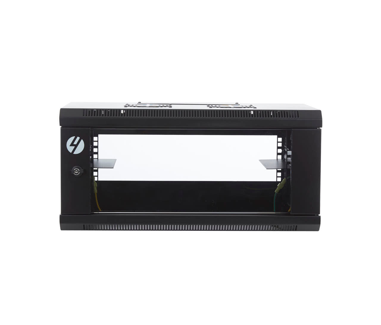 Image for 4Cabling 4RU W600mm x D300mm Wall Mount Server Rack CX Computer Superstore
