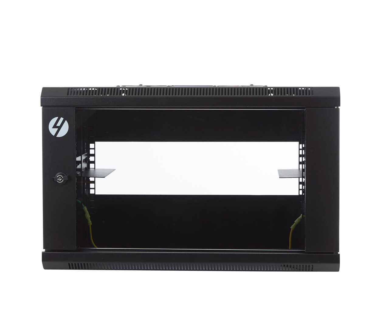 Image for 4Cabling 6RU W600mm x D300mm Wall Mount Server Rack CX Computer Superstore