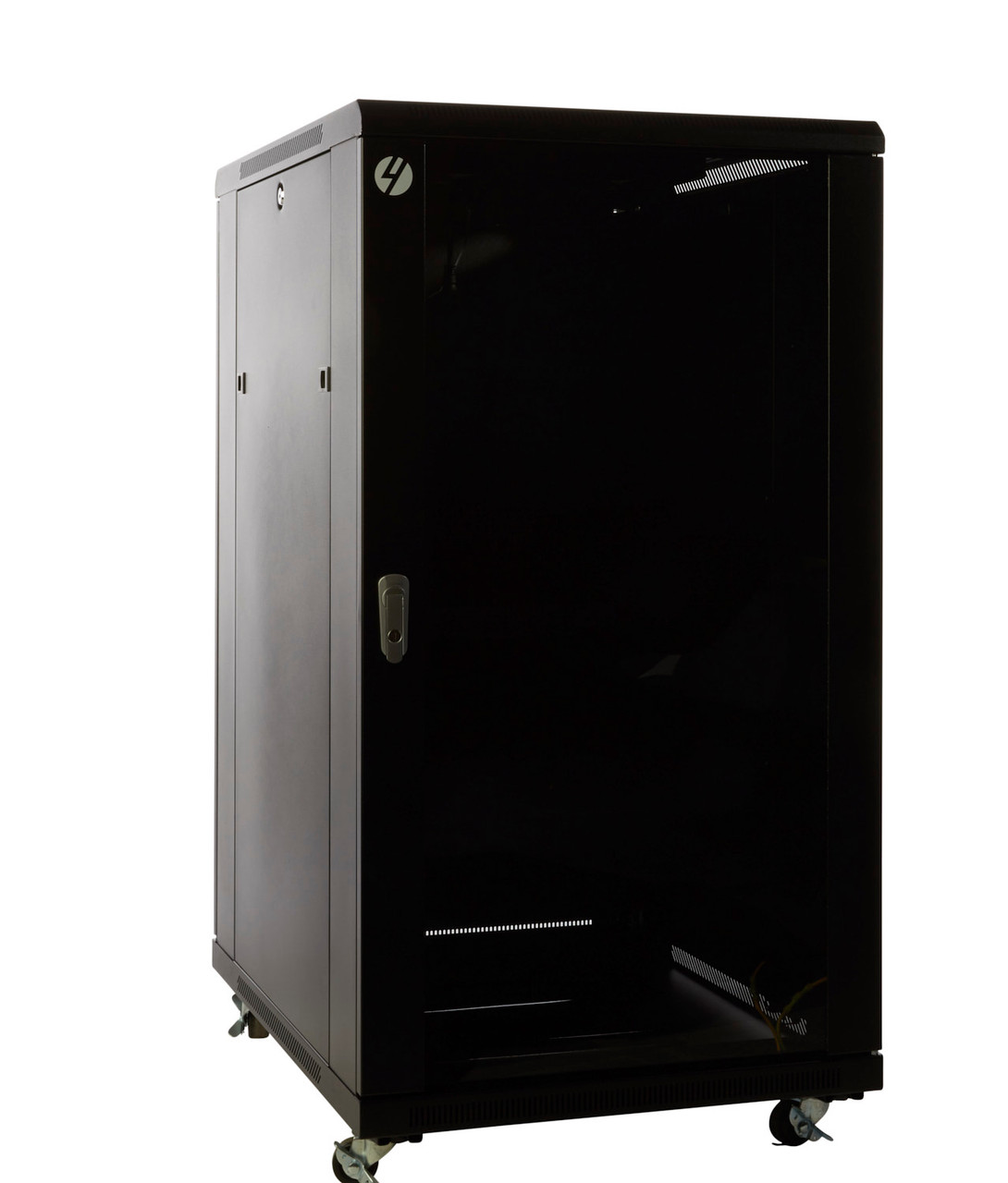 Image for 18RU 600mm Wide x 1000mm Deep Server Rack CX Computer Superstore