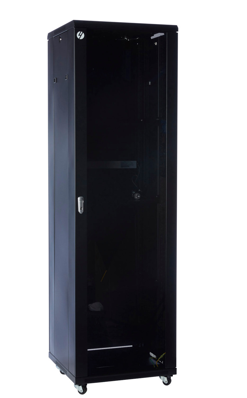 Image for 42RU 600mm Wide x 600mm Deep Server Rack CX Computer Superstore
