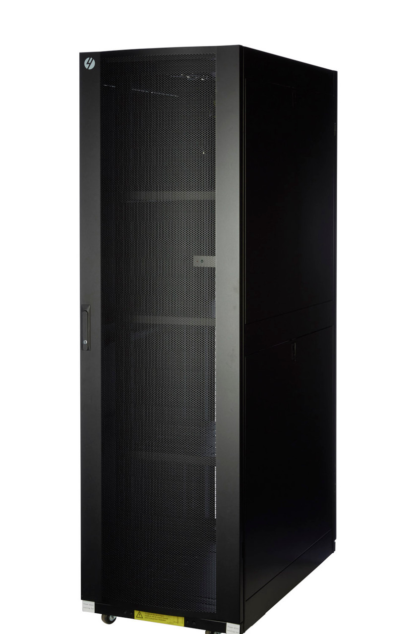 Image for 45RU 600mm Wide x 1070mm Deep Premium Server Rack CX Computer Superstore