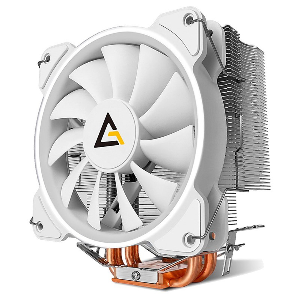 Product image for Antec C400 Glacial LED CPU Air Cooler | CX Computer Superstore