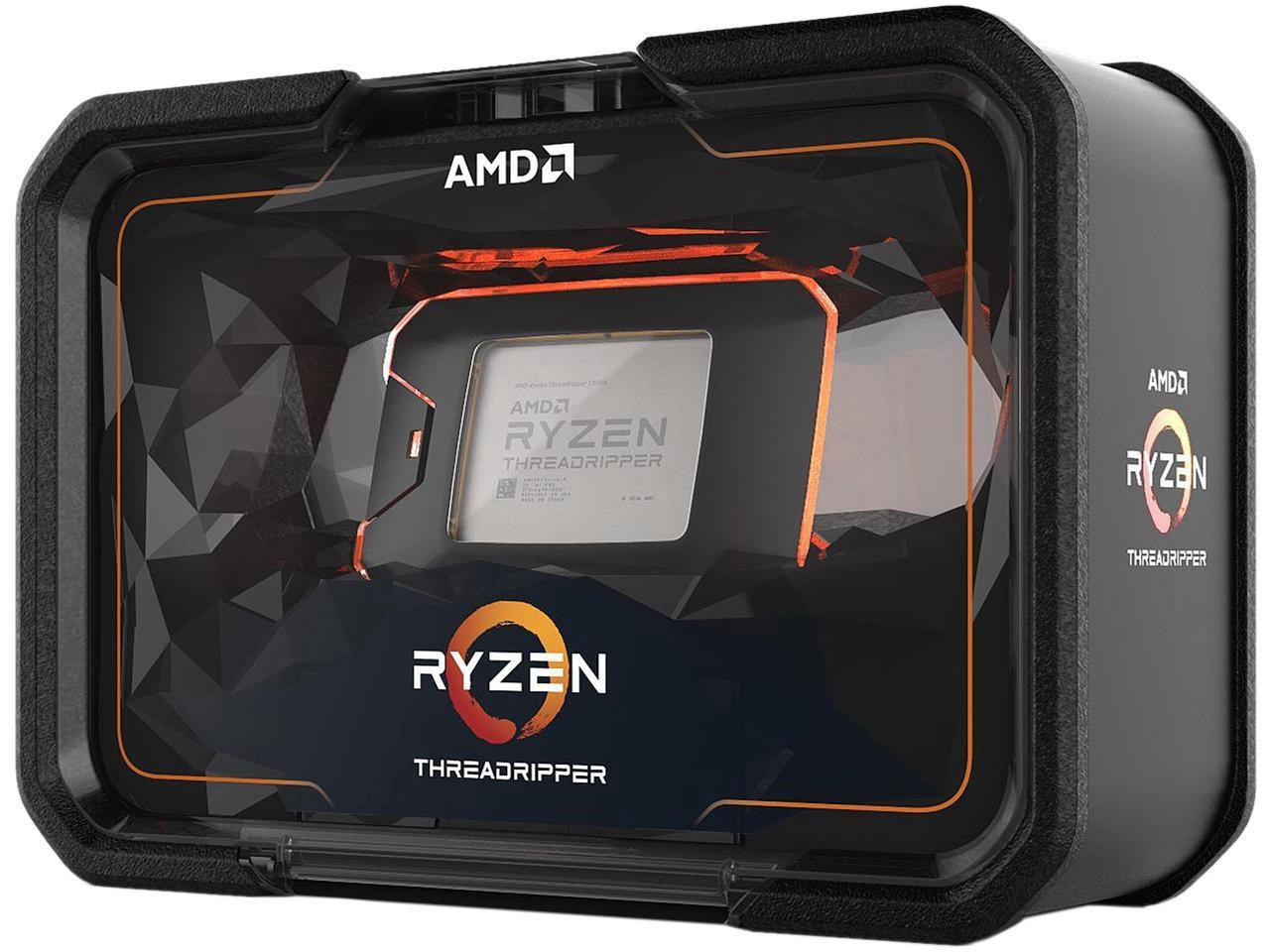 Product image for AMD Ryzen Threadripper 2950X Processor | CX Computer Superstore