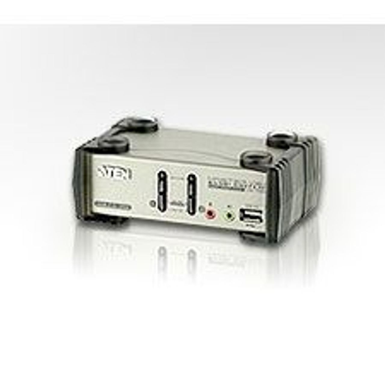Image for ATEN CS1732B 2 Port PS/2 and USB VGA/Audio KVMP Switch with OSD CX Computer Superstore