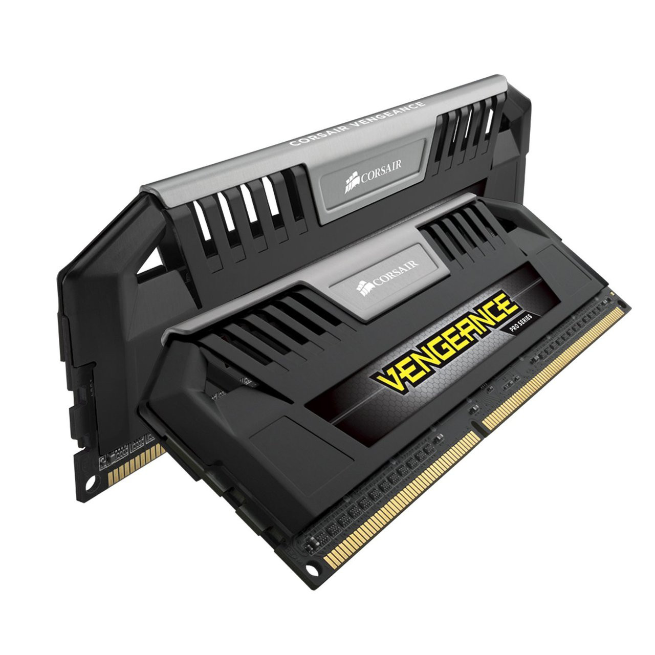 Product image for Corsair Vengeance Pro 16GB (2x 8GB) DDR3 1600MHz Memory | CX Computer Superstore