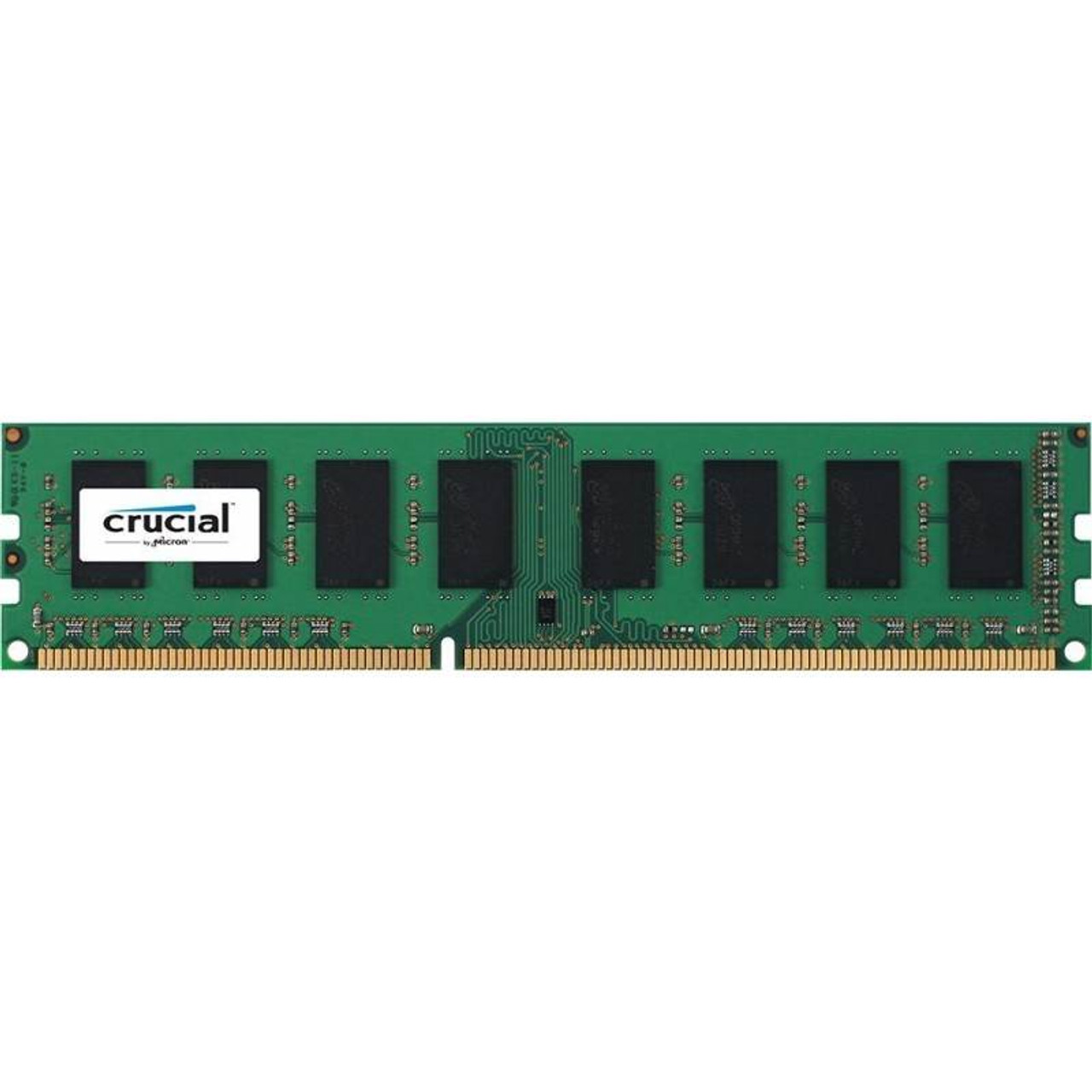 Image for Crucial 4GB (1x 4GB) DDR3L 1600MHz Memory CX Computer Superstore