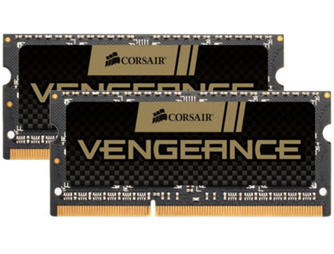 Image for Corsair Vengeance 16GB (2x 8GB) DDR3 1600MHz SODIMM Memory CX Computer Superstore