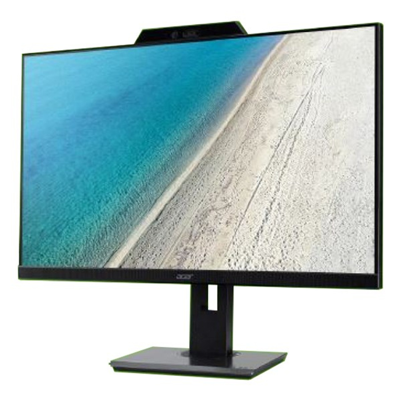 Image for Acer B277U 27in 75Hz WQHD Adaptive Sync ZeroFrame IPS Monitor CX Computer Superstore