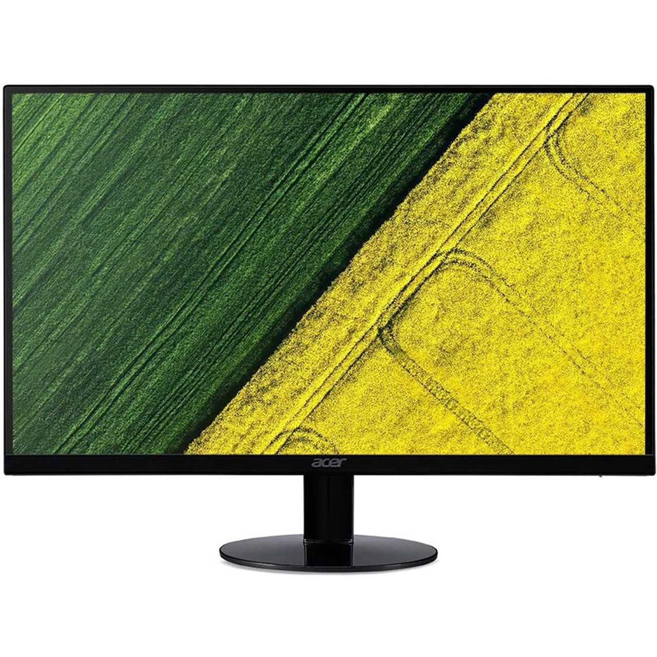 Image for Acer SA270YB 27in 75Hz Full HD FreeSync USB-C IPS Monitor CX Computer Superstore