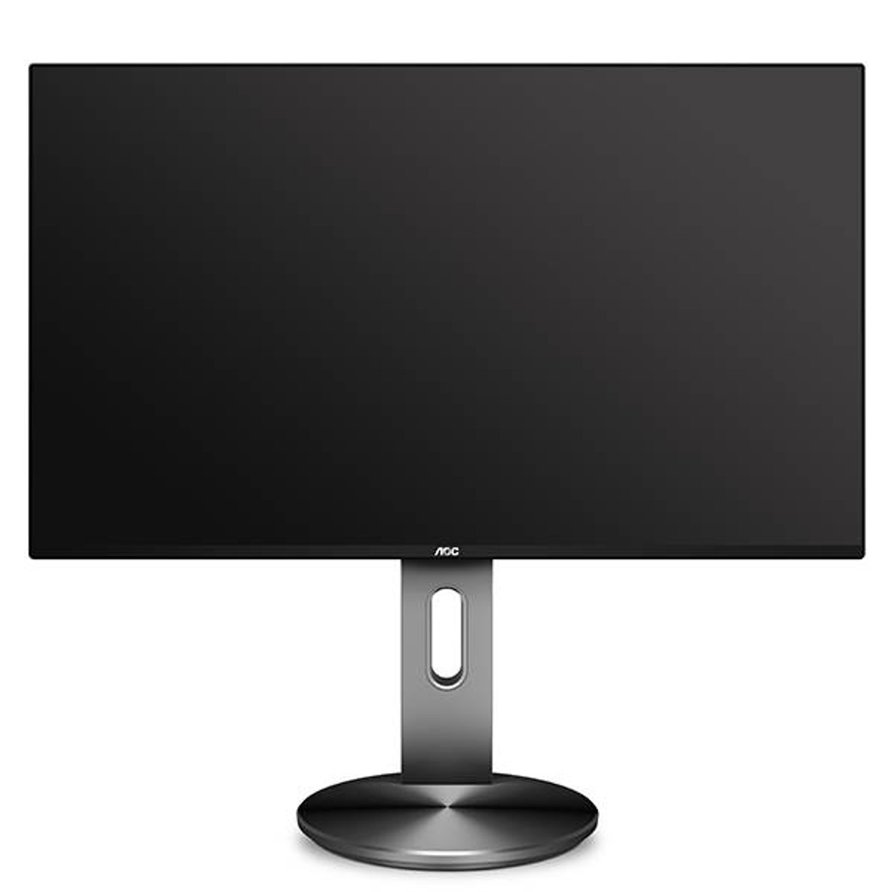 Image for AOC I2490PXQU 23.8in FHD IPS Monitor CX Computer Superstore