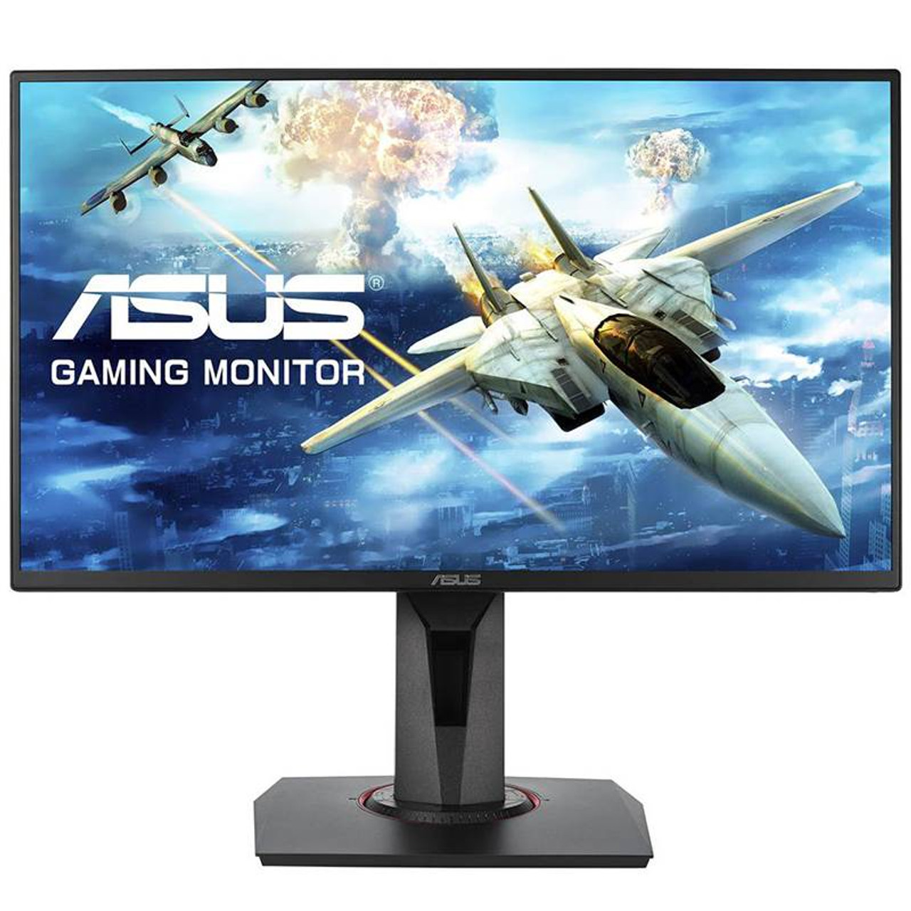 Product image for Asus VG258Q FHD 144Hz Freesync 25in Monitor   CX Computer Superstore