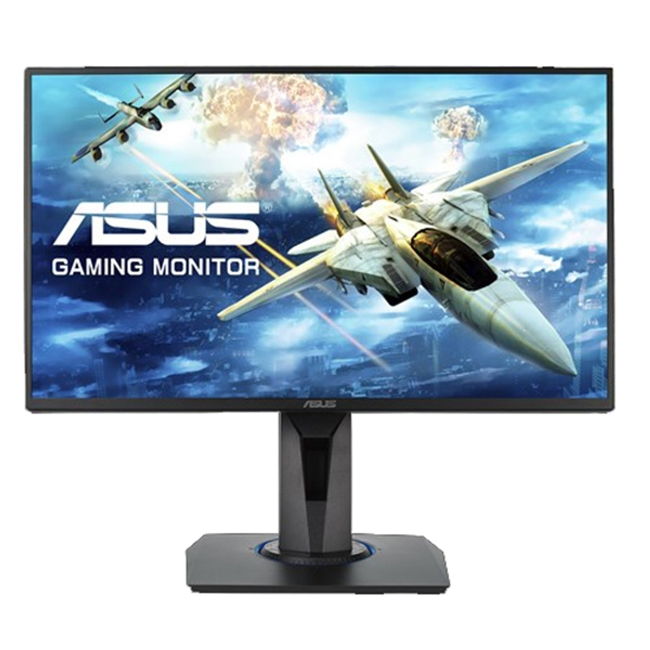 Product image for Asus VG255H FHD 75Hz Freesync 25in Monitor | CX Computer Superstore
