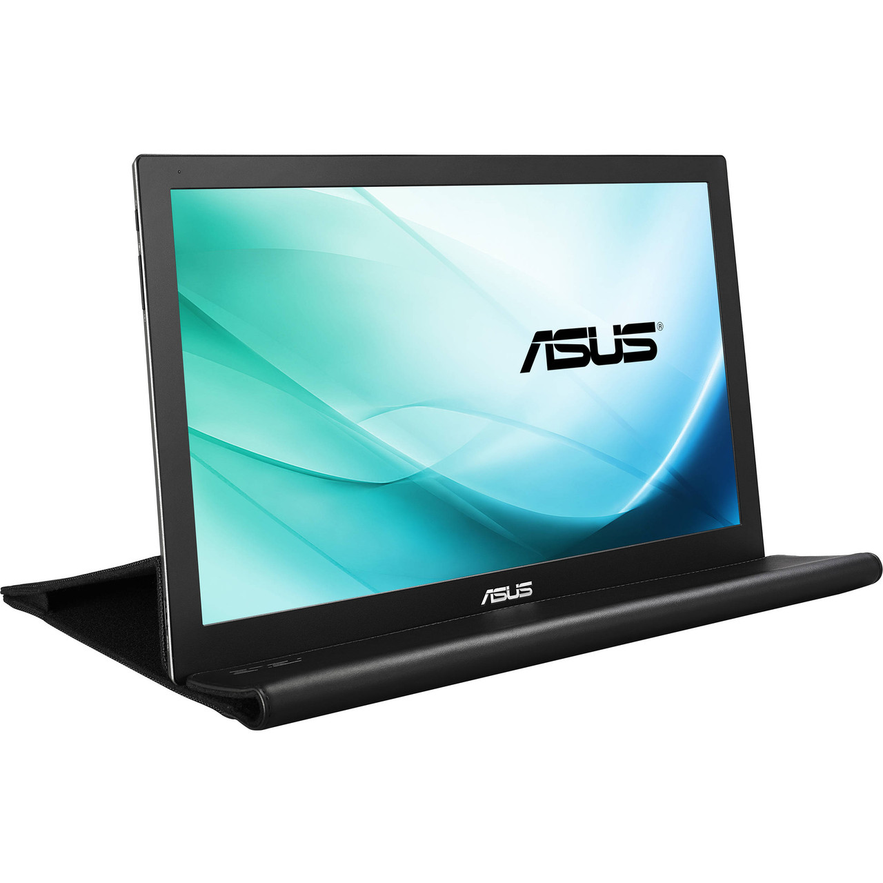 Product image for Asus MB169B+ 15.6in Portable IPS USB-powered Monitor | CX Computer Superstore