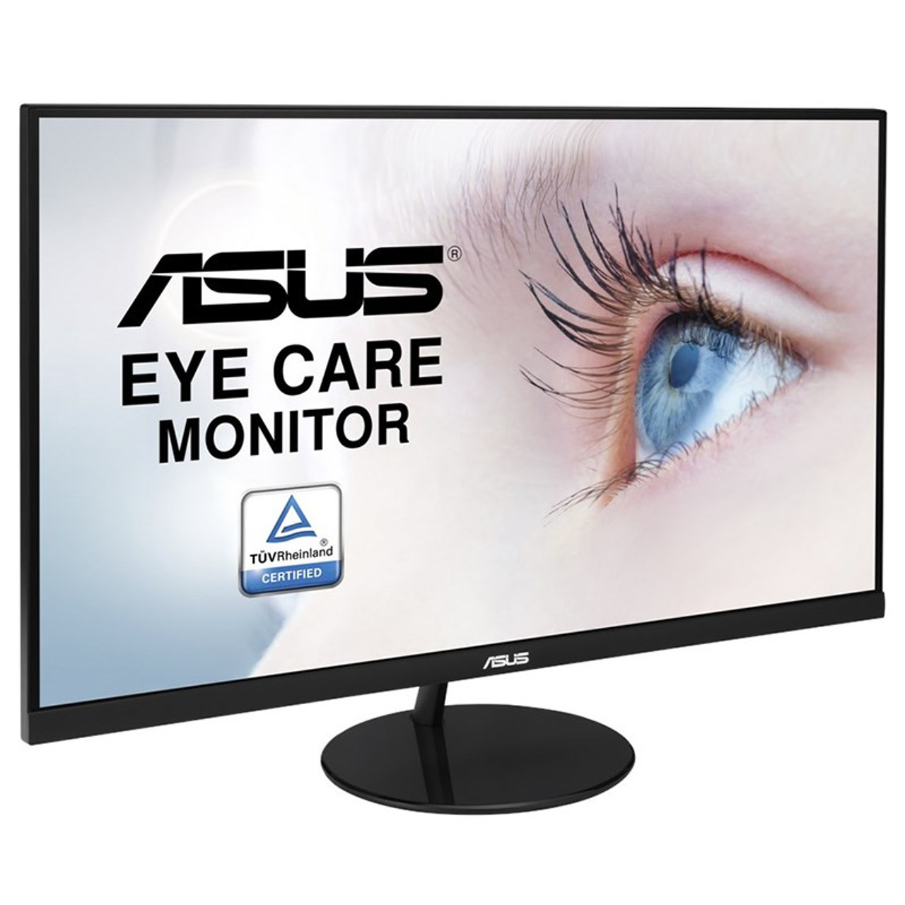 Image for Asus VL279HE 27in 75Hz Full HD FreeSync Eye Care IPS Monitor CX Computer Superstore