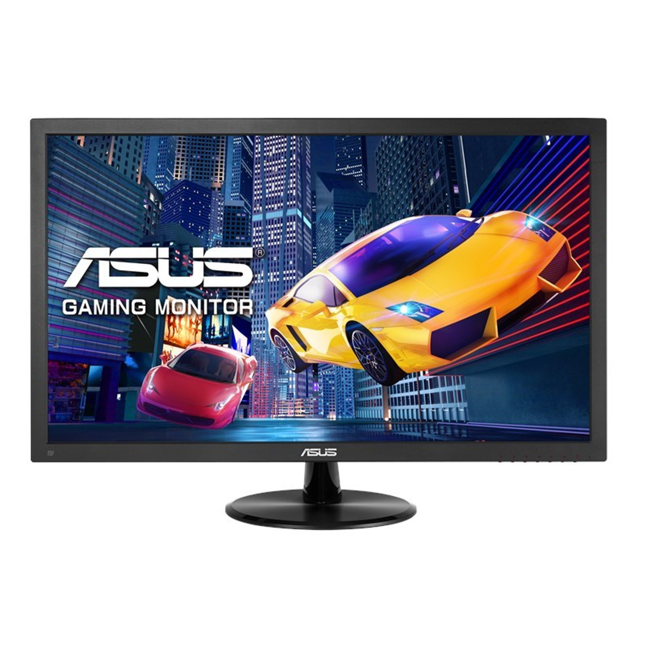 Image for Asus VP248QG 24in 75Hz FHD FreeSync TN Gaming Monitor CX Computer Superstore