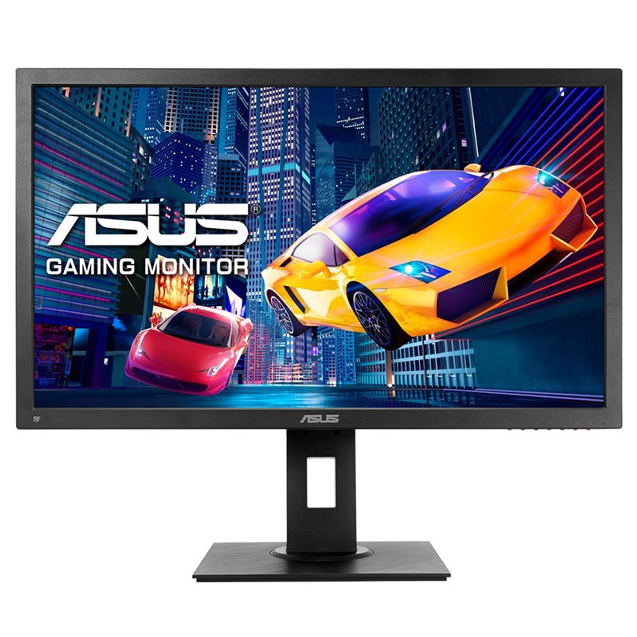 Image for Asus VP248QGL 24in 75Hz Full HD 1ms FreeSync TN Gaming Monitor CX Computer Superstore