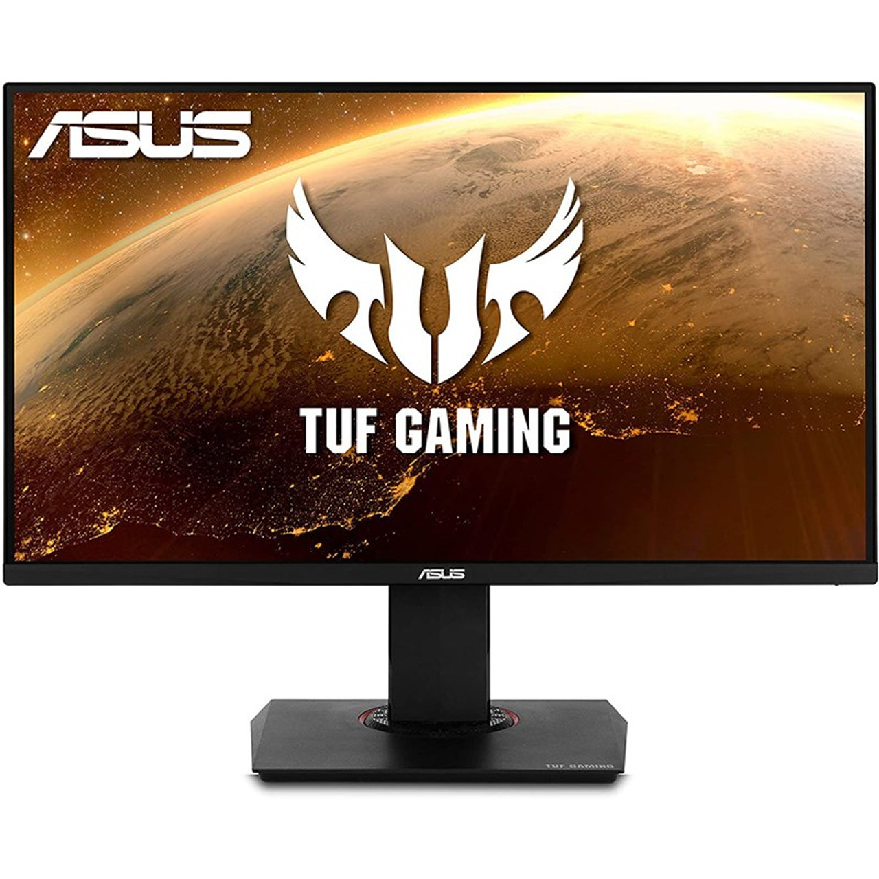 Image for Asus TUF VG289Q 28in UHD 4K HDR IPS FreeSync Gaming Monitor CX Computer Superstore