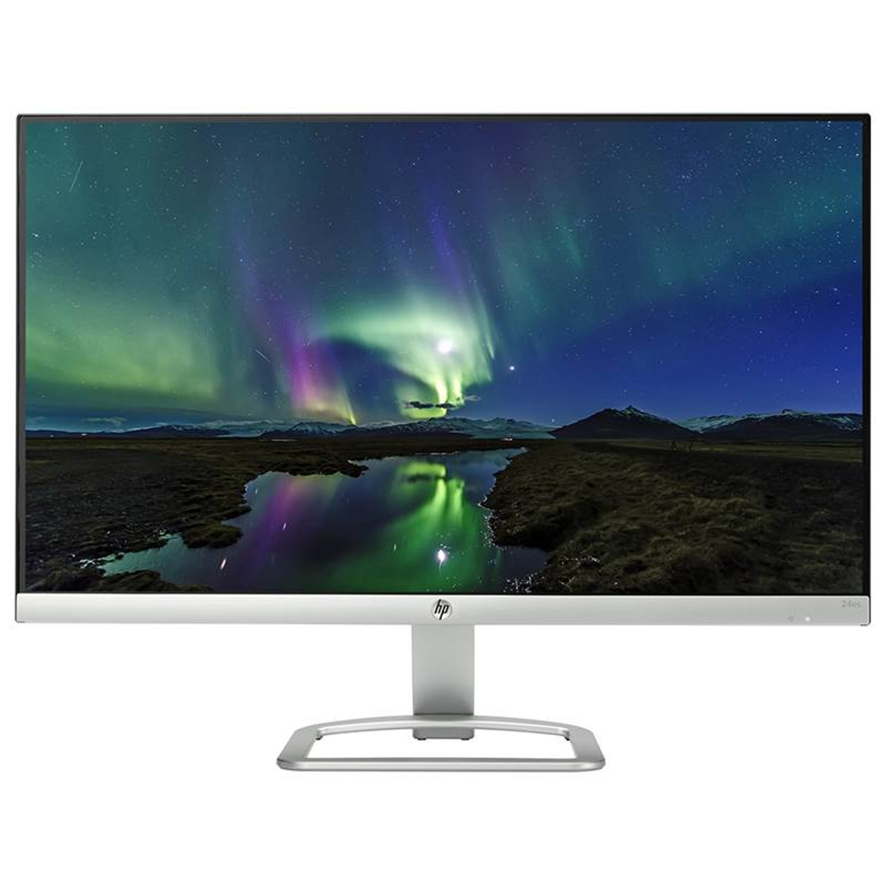 Image for HP 24es 23.8in FHD IPS LED Monitor CX Computer Superstore