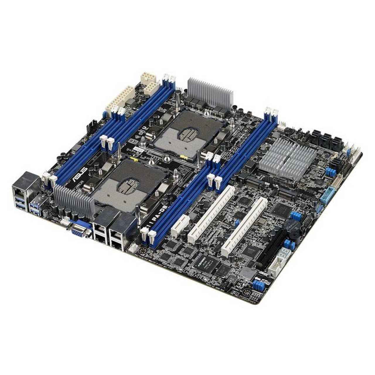 Image for Asus Z11PA-D8 Dual Socket LGA-3647 ATX Server Motherboard CX Computer Superstore