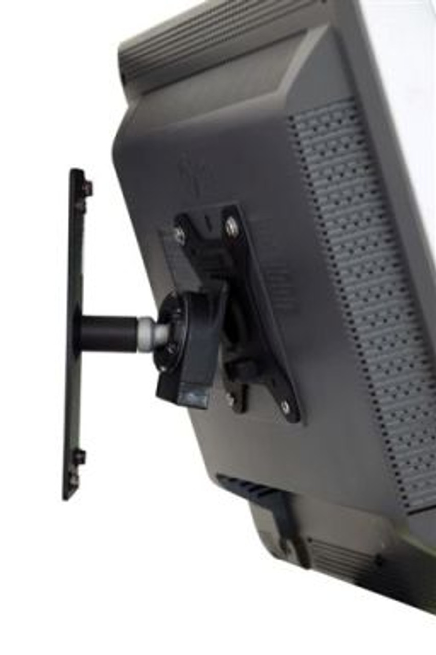 Product image for Atdec Spacedec Display Direct Wall Mount Black | CX Computer Superstore