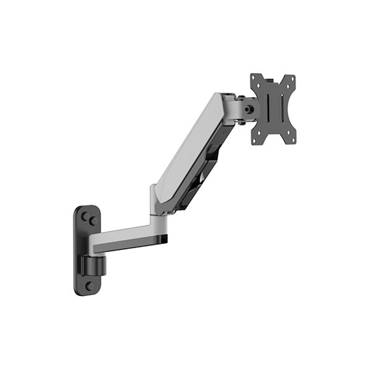 """Image for 4Cabling Single Arm Wall Mount Gas Spring TV Bracket for 17"""" to 32"""" CX Computer Superstore"""