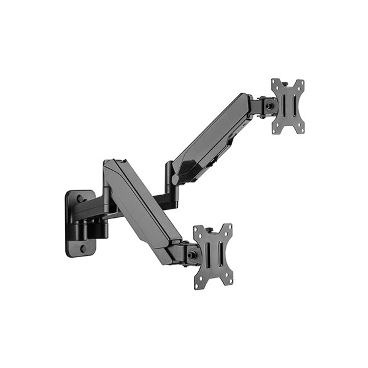 "Image for 4Cabling Dual Arm Wall Mount Gas Spring TV Bracket for 17"" to 32"" CX Computer Superstore"