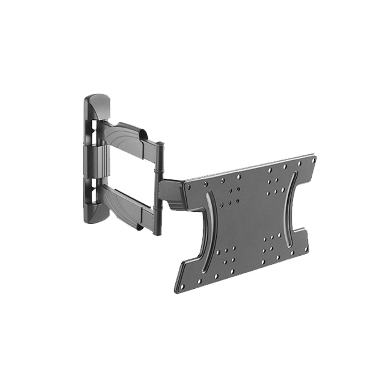 "Image for 4Cabling Full-motion TV Wall Mount Bracket for 32"" to 65"" for OLED TV CX Computer Superstore"