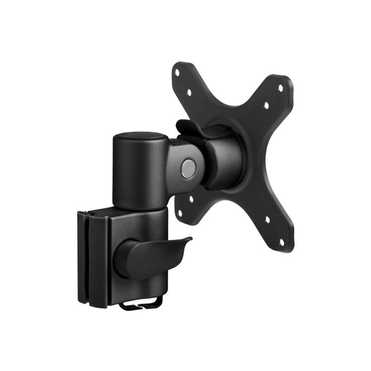Image for Atdec AWM-A13 130mm Monitor Arm Black - Black CX Computer Superstore