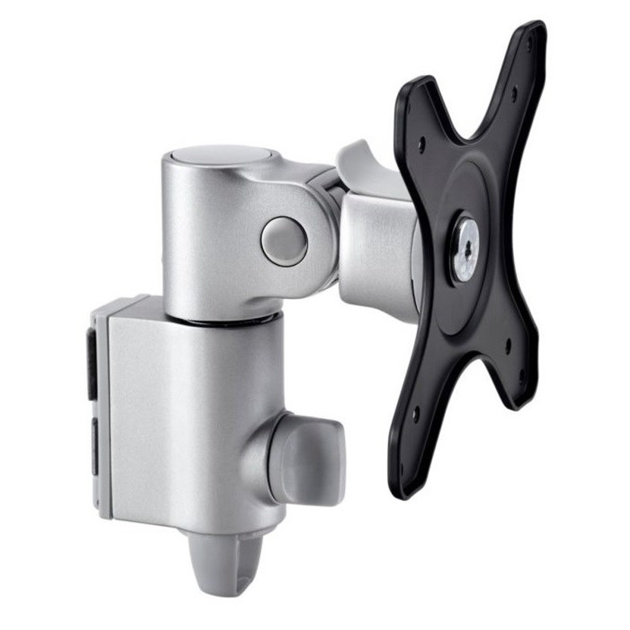 Image for Atdec AWM-A13 130mm Monitor Arm Black - Silver CX Computer Superstore