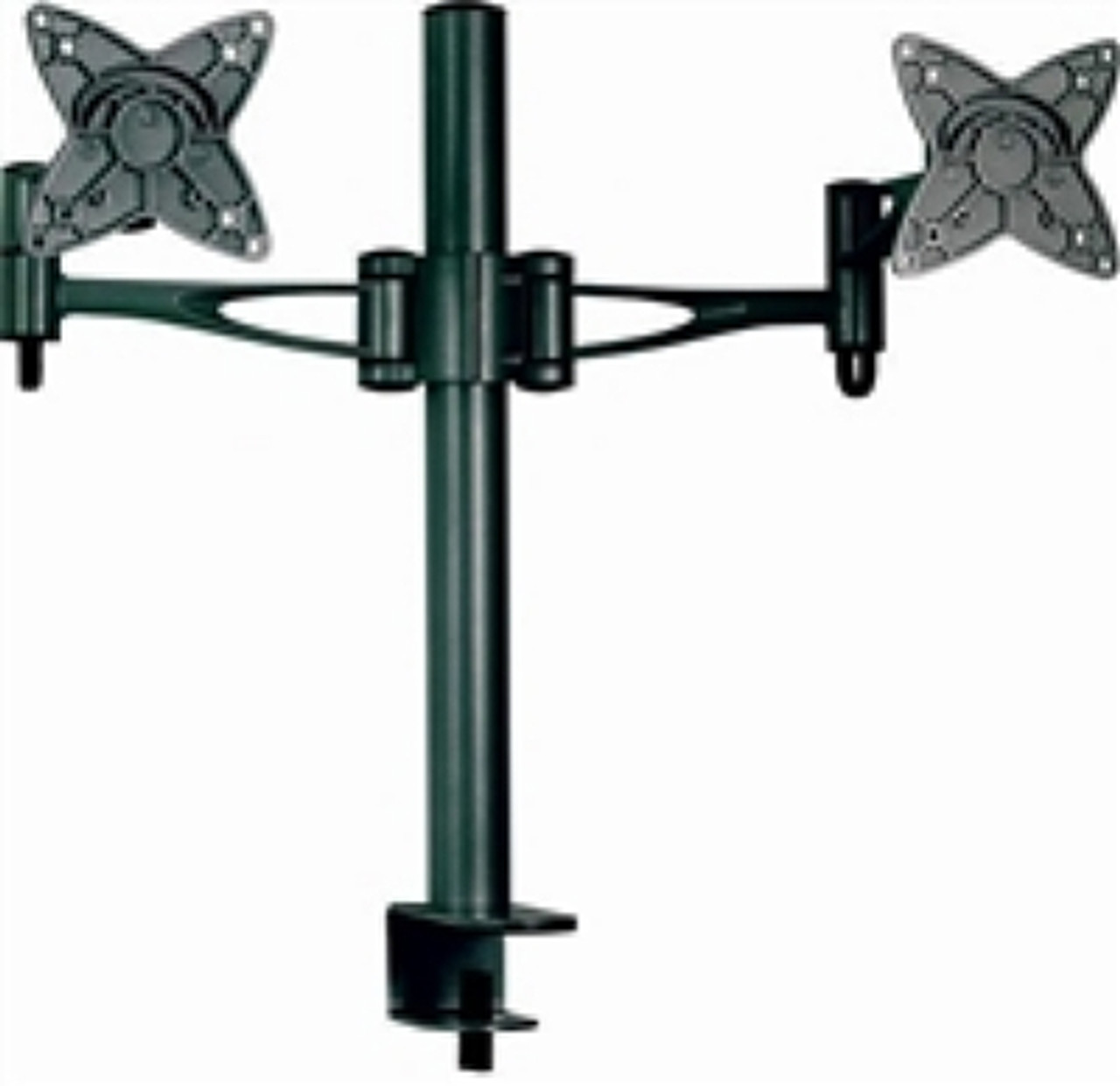 Image for Astrotek ARM FIT MOST 13in-27in LCD MONITORS AND SCREENS - AT-LCDMOUNT-2H CX Computer Superstore