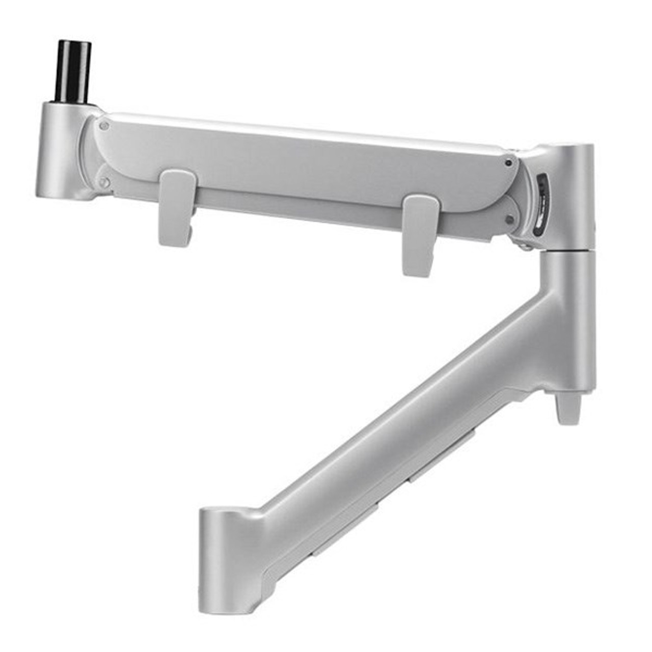 Image for Atdec AWM-AHX-S Heavy Duty Dynamic Monitor Arm up to 43in - Silver CX Computer Superstore