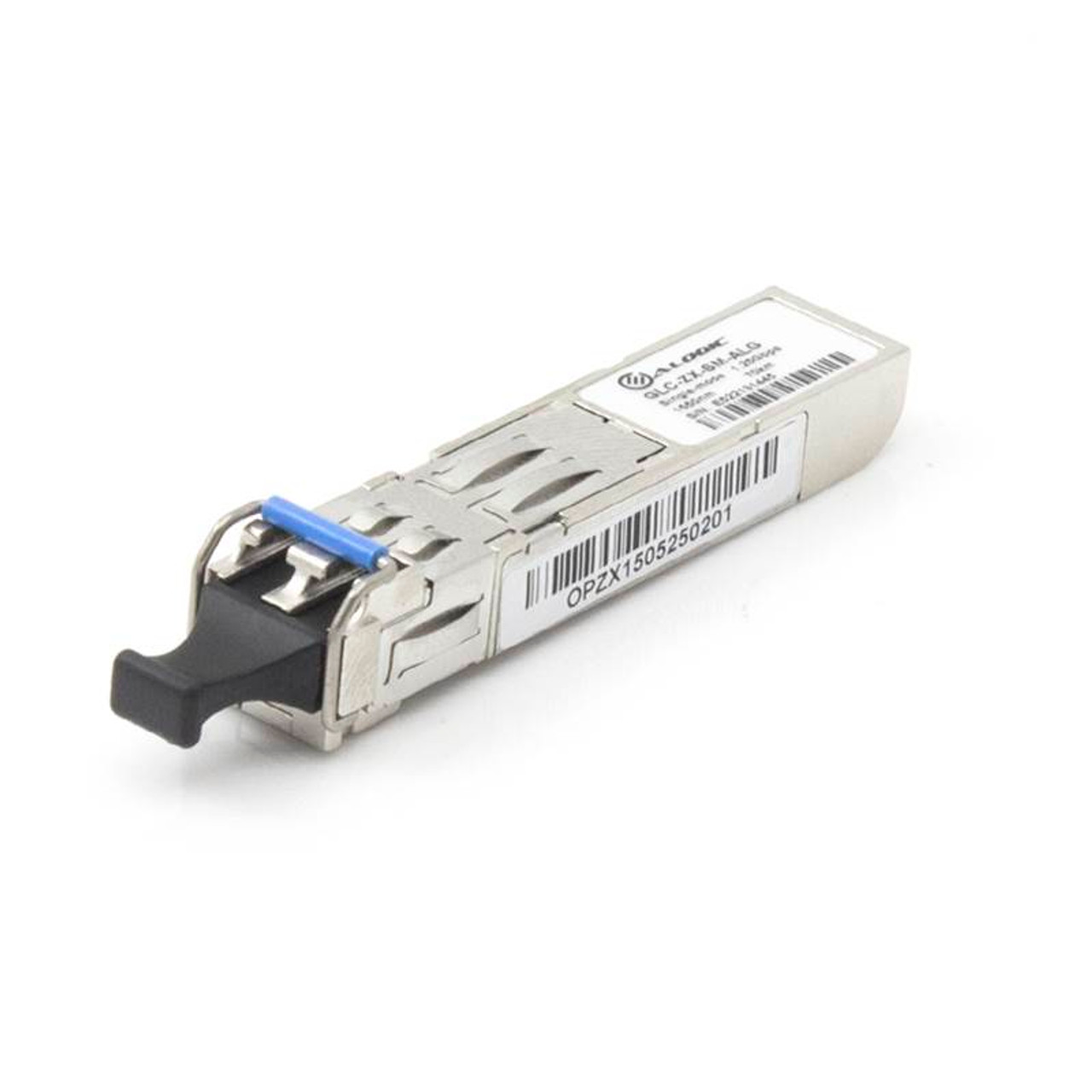 Image for Alogic Cisco GLCZXSM Compatible 1000BaseZX SMF SFP Transceiver Module to 70Km CX Computer Superstore