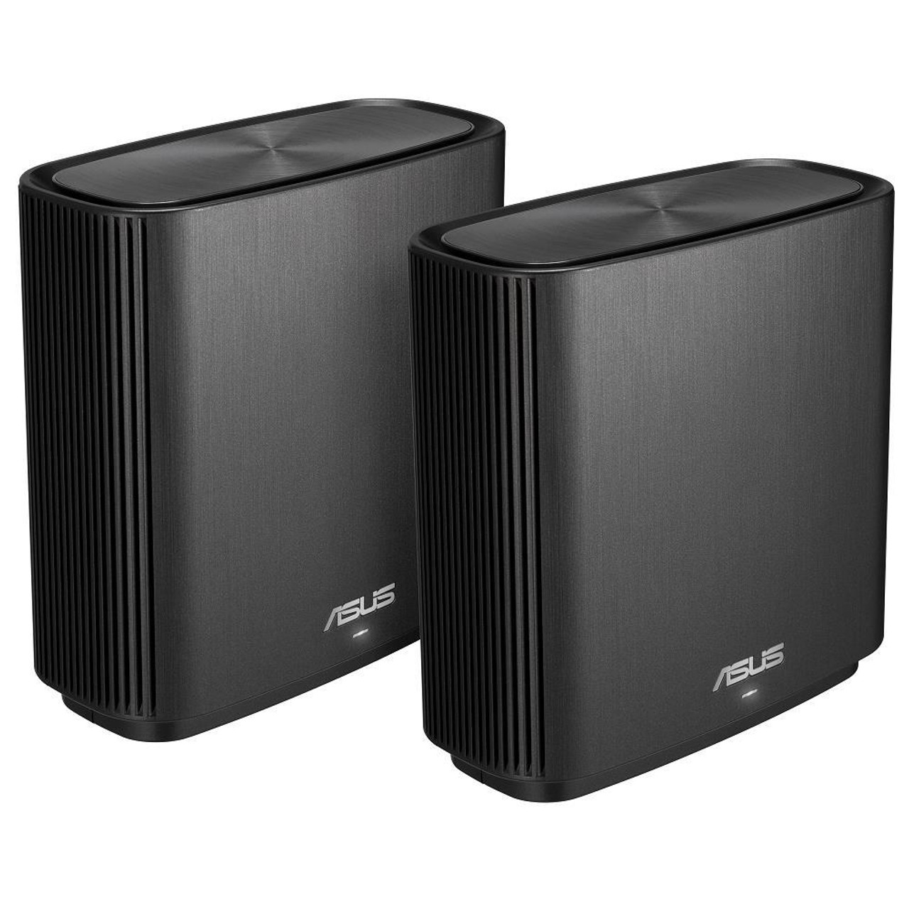 Image for Asus CT8 AC3000 ZenWiFi AC Tri Band Mesh WiFi Gigabit System - 2 Pack CX Computer Superstore