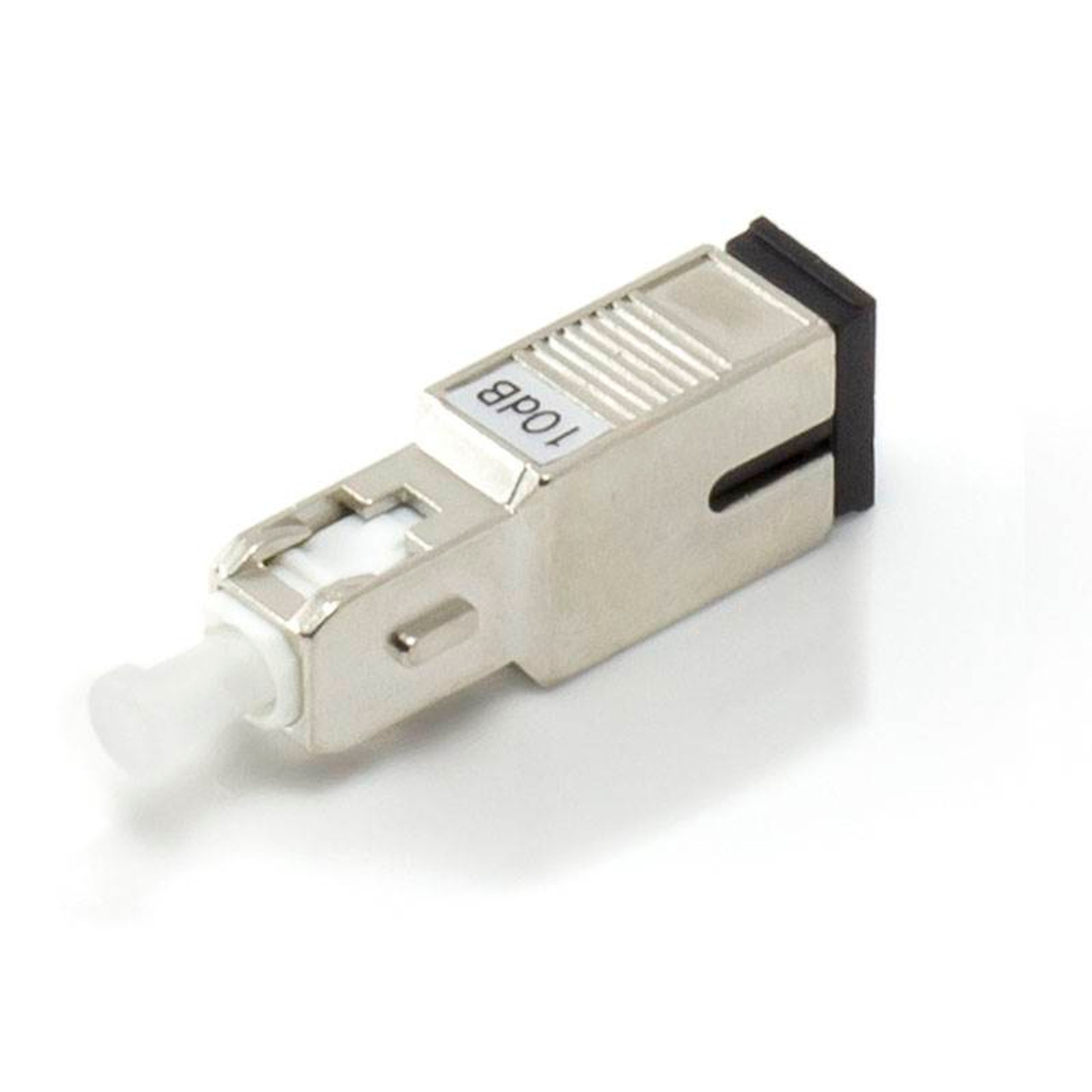 Image for Alogic SC Singlemode (M/F) Attenuator 10dB CX Computer Superstore