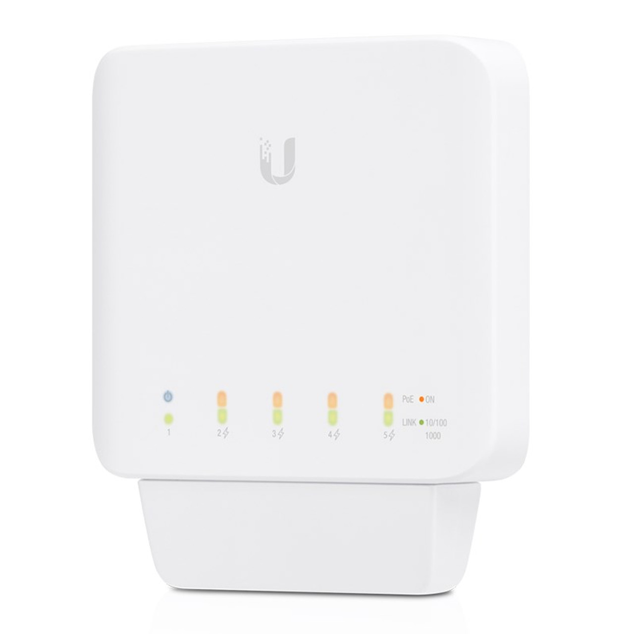 Image for Ubiquiti Networks USW-Flex 5-Port Layer 2 Gigabit Switch with PoE Support CX Computer Superstore