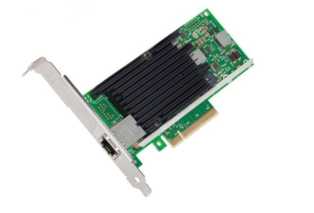 Image for Intel X540T1 Single Port Ethernet Converged Network Adapter CX Computer Superstore