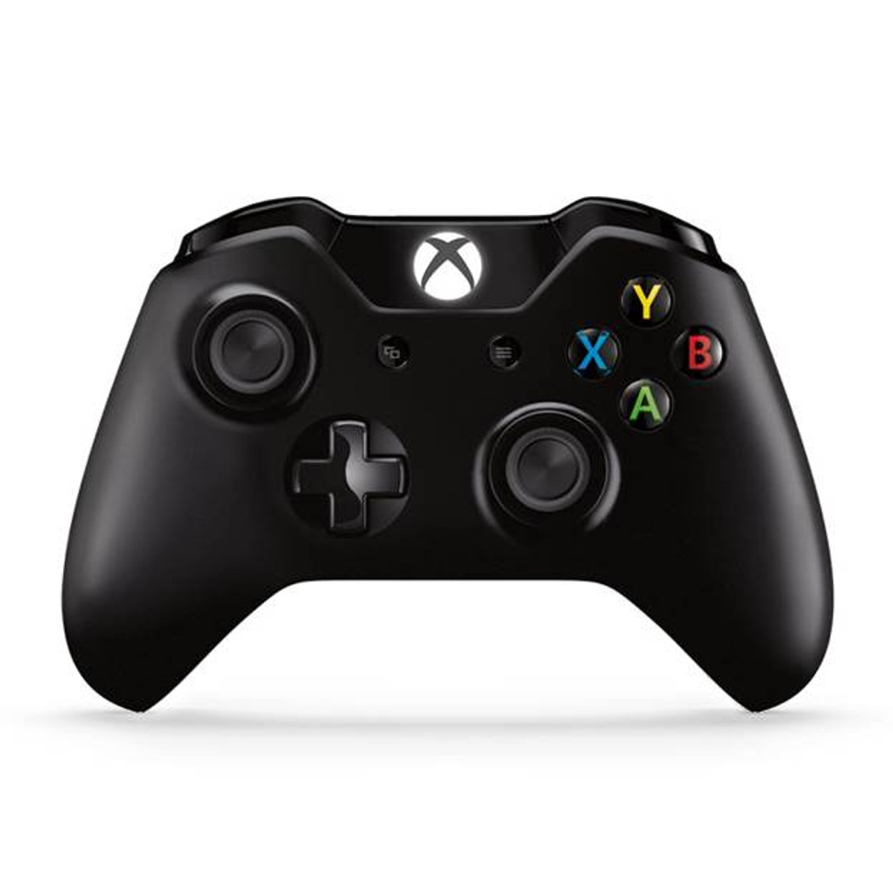 Image for Microsoft Xbox One Wireless Controller - Black CX Computer Superstore