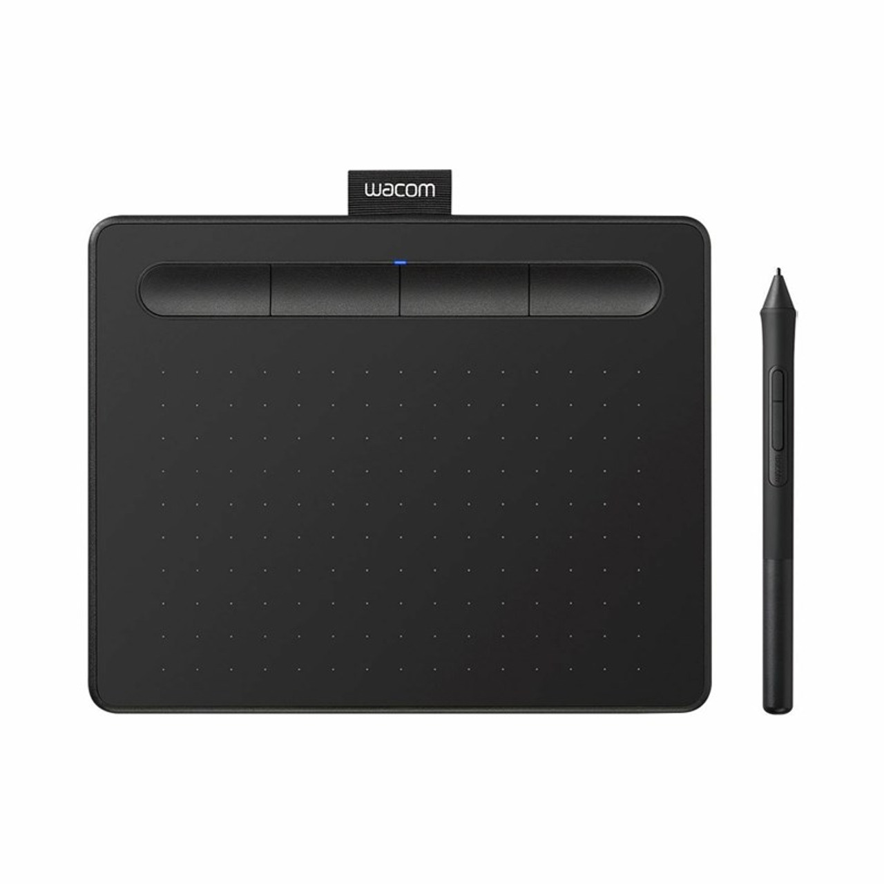 Image for Wacom Intuos Small with Bluetooth - Black CX Computer Superstore
