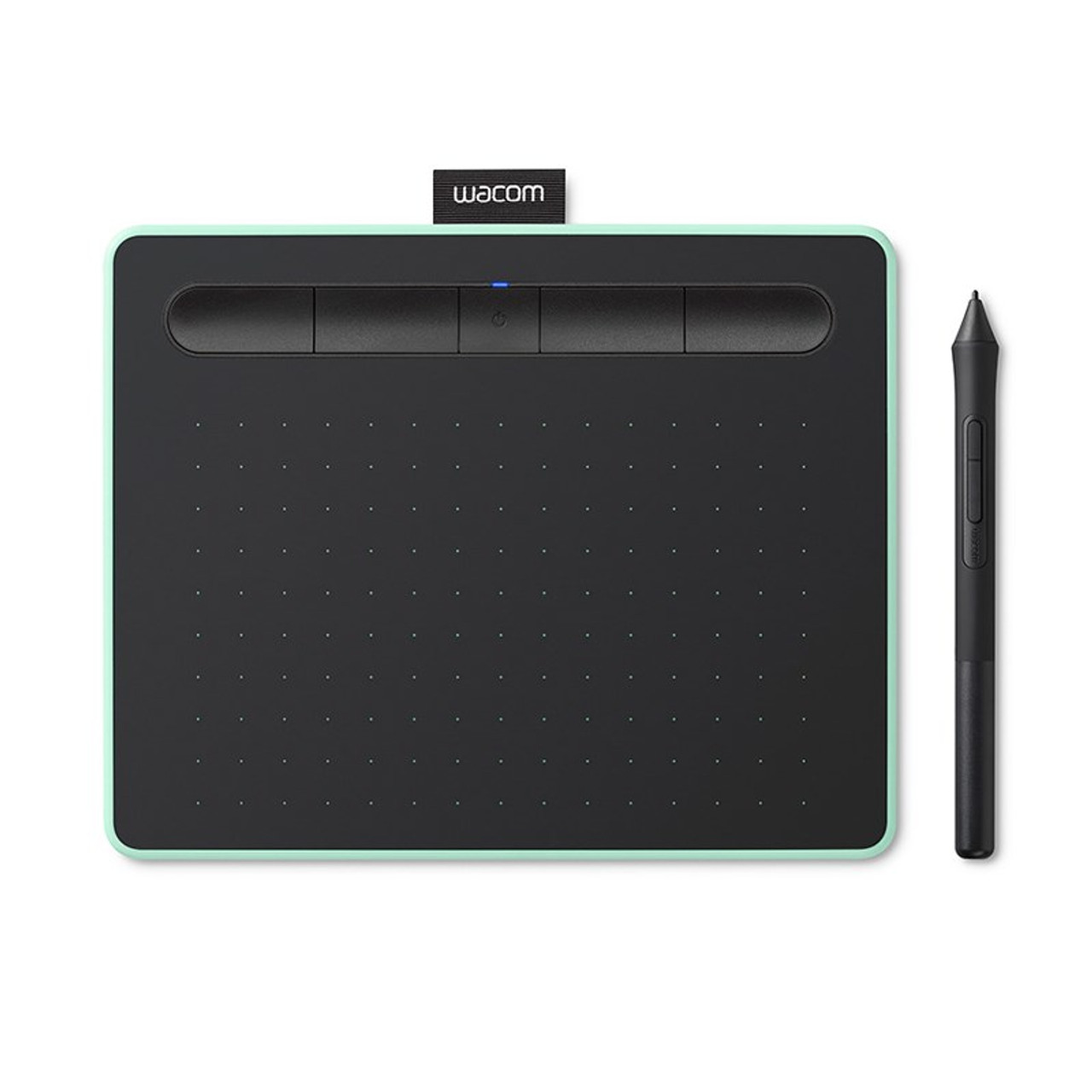 Image for Wacom Intuos Small with Bluetooth - Pistachio CX Computer Superstore