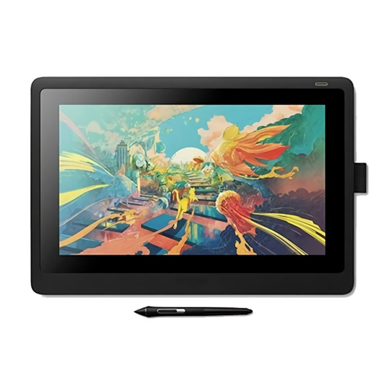 Image for Wacom Cintiq 16in Creative Pen Display CX Computer Superstore