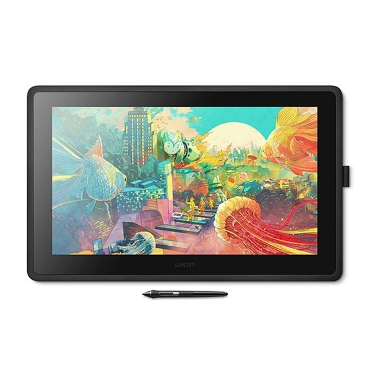 Image for Wacom Cintiq 22in Creative Pen Display CX Computer Superstore