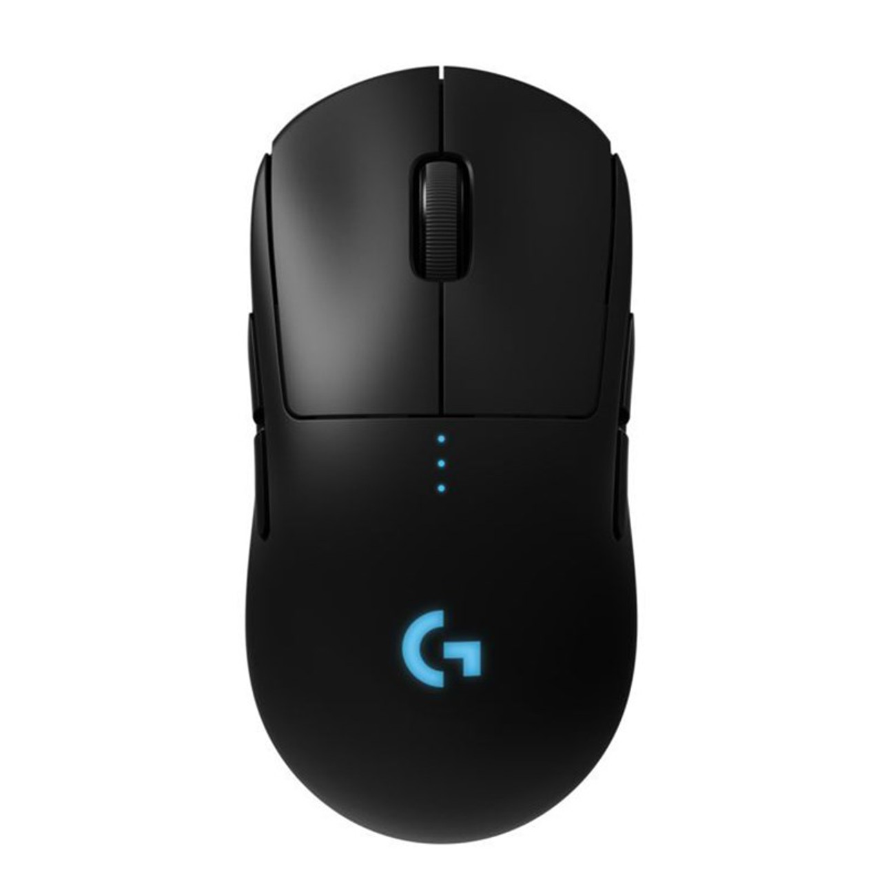 Product image for Logitech G Pro LIGHTSPEED Wireless Gaming Mouse | CX Computer Superstore