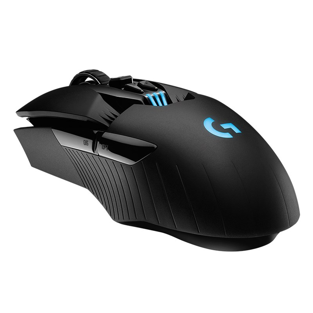 Product image for Logitech G903 HERO LIGHTSPEED Wireless Gaming Mouse | CX Computer Superstore