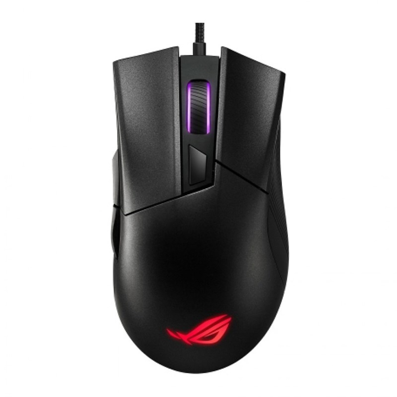 Image for Asus ROG Gladius II Core P507 Gaming Mouse CX Computer Superstore
